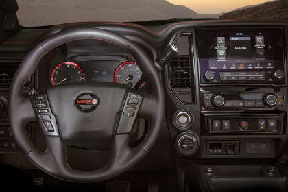 2020 Nissan Titan PRO-4X 30
