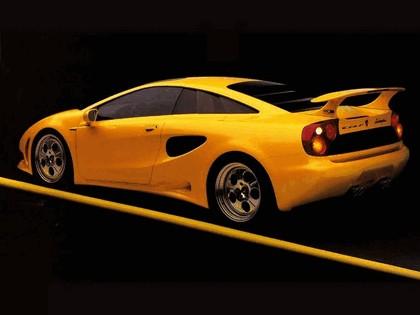 1995 Lamborghini Calà concept 1