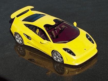 1995 Lamborghini Calà concept 4