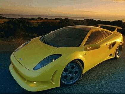 1995 Lamborghini Calà concept 5