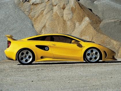 1995 Lamborghini Calà concept 10