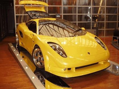 1995 Lamborghini Calà concept 14