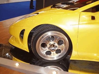 1995 Lamborghini Calà concept 19