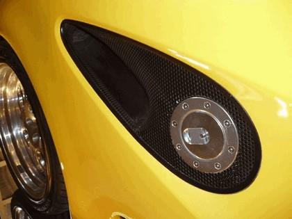 1995 Lamborghini Calà concept 20