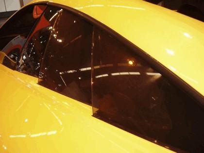 1995 Lamborghini Calà concept 21
