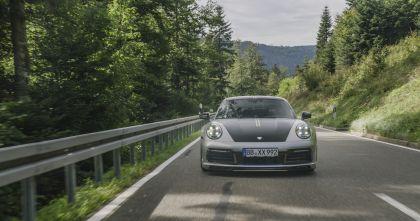 2019 Porsche 911 ( 992 ) Carrera by TechArt 2