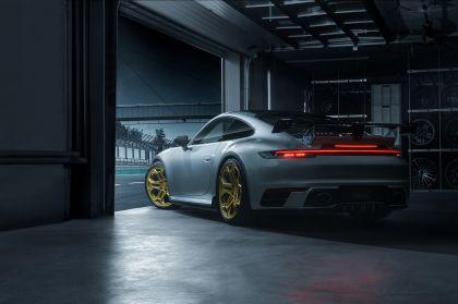 2019 Porsche 911 ( 992 ) Carrera by TechArt 6