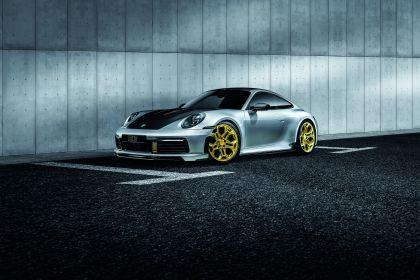 2019 Porsche 911 ( 992 ) Carrera by TechArt 7