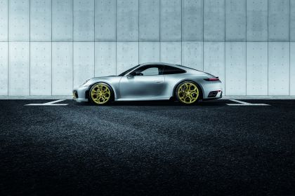 2019 Porsche 911 ( 992 ) Carrera by TechArt 8