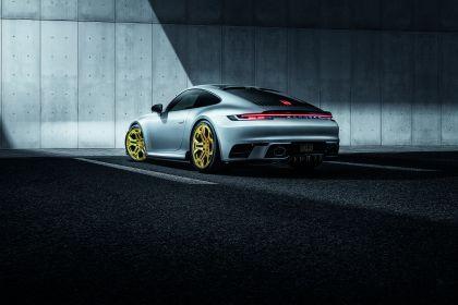 2019 Porsche 911 ( 992 ) Carrera by TechArt 9