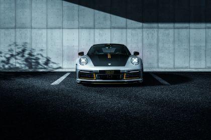 2019 Porsche 911 ( 992 ) Carrera by TechArt 10