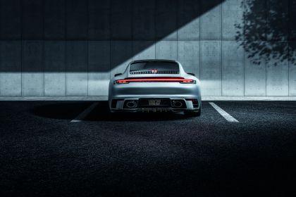 2019 Porsche 911 ( 992 ) Carrera by TechArt 11
