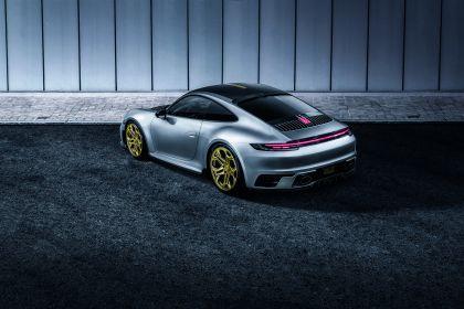 2019 Porsche 911 ( 992 ) Carrera by TechArt 12