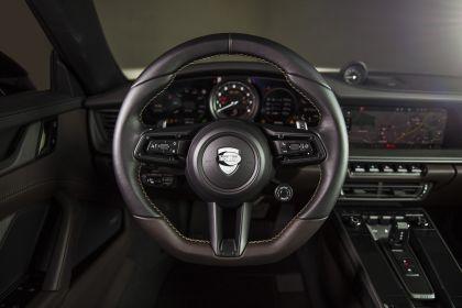 2019 Porsche 911 ( 992 ) Carrera by TechArt 34