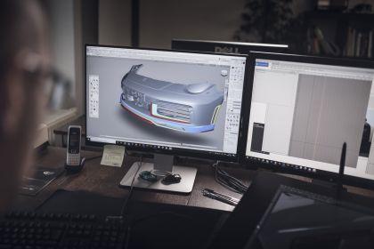 2019 Porsche 911 ( 992 ) Carrera by TechArt 44