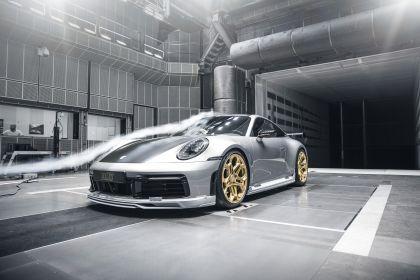 2019 Porsche 911 ( 992 ) Carrera by TechArt 62