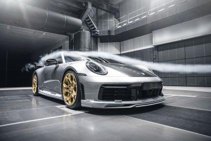 2019 Porsche 911 ( 992 ) Carrera by TechArt 63