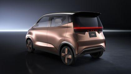 2019 Nissan IMk concept 2