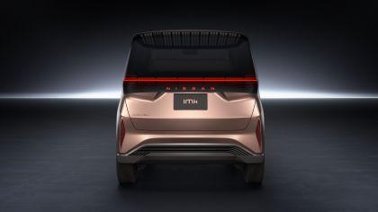 2019 Nissan IMk concept 6