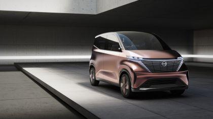 2019 Nissan IMk concept 7