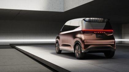 2019 Nissan IMk concept 9