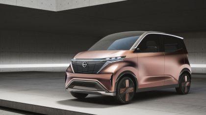 2019 Nissan IMk concept 10
