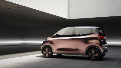 2019 Nissan IMk concept 11