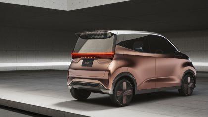 2019 Nissan IMk concept 12