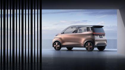 2019 Nissan IMk concept 13