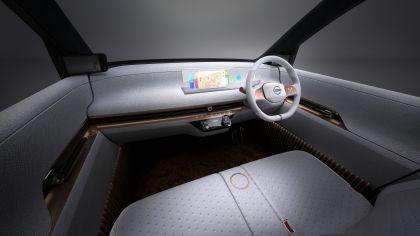 2019 Nissan IMk concept 15
