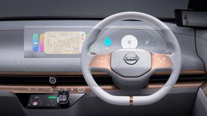 2019 Nissan IMk concept 16