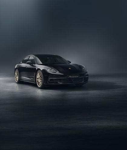 2020 Porsche Panamera 10 Year Edition 1