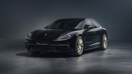 2020 Porsche Panamera 10 Year Edition 7