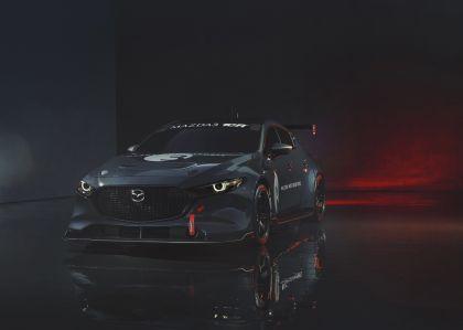 2020 Mazda 3 TCR 1