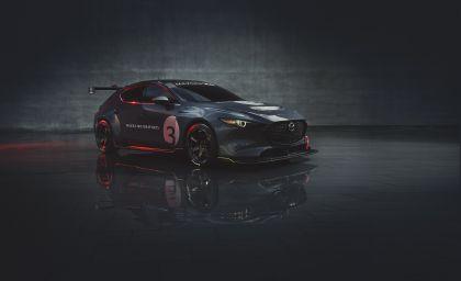 2020 Mazda 3 TCR 2