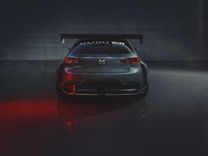 2020 Mazda 3 TCR 6