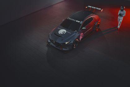 2020 Mazda 3 TCR 9