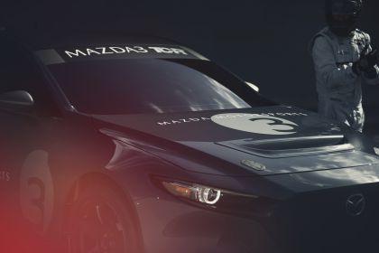 2020 Mazda 3 TCR 13