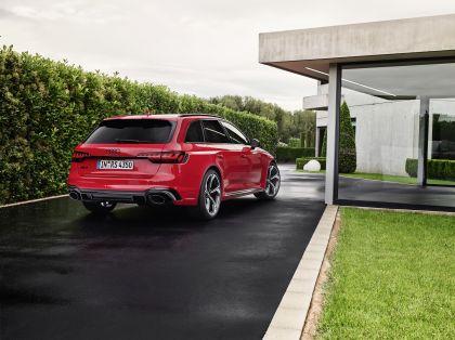 2020 Audi RS 4 Avant 5