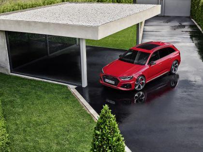2020 Audi RS 4 Avant 7