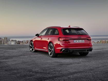 2020 Audi RS 4 Avant 11
