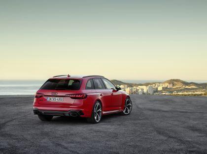 2020 Audi RS 4 Avant 13