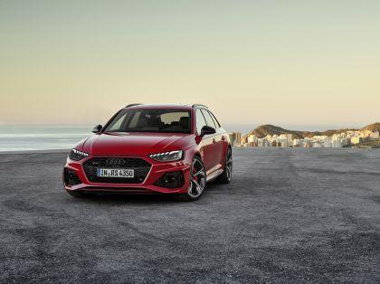 2020 Audi RS 4 Avant 16