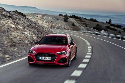 2020 Audi RS 4 Avant 17