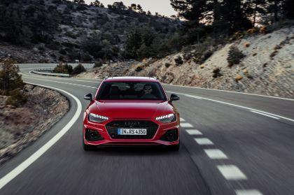 2020 Audi RS 4 Avant 18