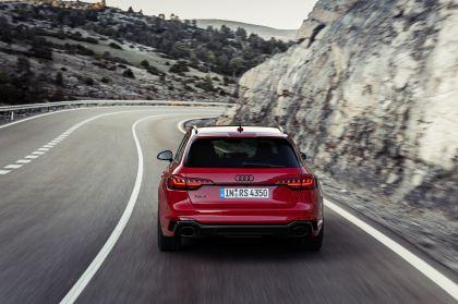 2020 Audi RS 4 Avant 20