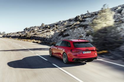2020 Audi RS 4 Avant 22