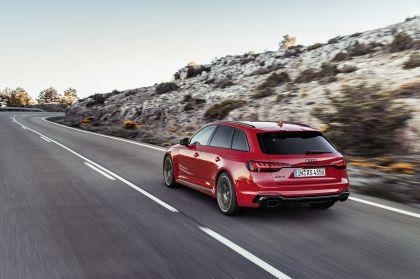 2020 Audi RS 4 Avant 24
