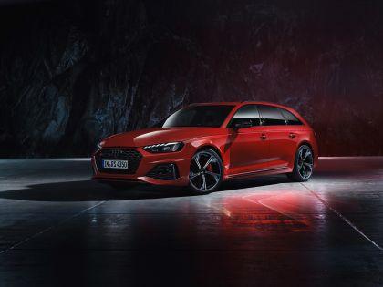 2020 Audi RS 4 Avant 30
