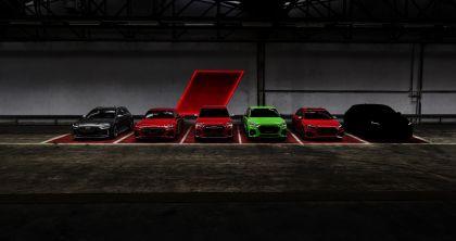 2020 Audi RS 4 Avant 42